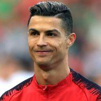 Cristiano Ronaldo pète un plomb face à un policier chinois : même ses coéquipiers hallucinent