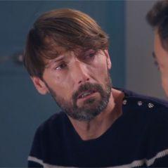 """Plus belle la vie : Laurent Kérusoré (Thomas) """"insulté"""" par des gens """"violents"""" à cause de son rôle"""