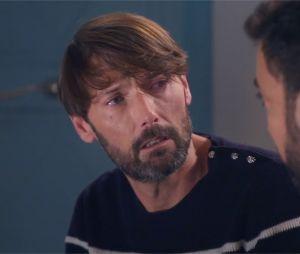 """Plus belle la vie : Laurent Kérusoré (Thomas) """"insultés"""" par des gens """"violents"""" à cause de son rôle"""