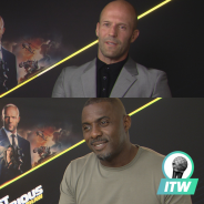 "Fast and Furious - Hobbs & Shaw : ""Dwayne Johnson est un vrai super-héros"" (Interview)"