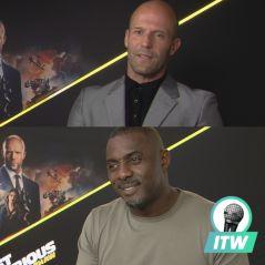 """Fast and Furious - Hobbs & Shaw : """"Dwayne Johnson est un vrai super-héros"""" (Interview)"""