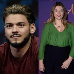 """Rayane Bensetti défend Héloïse Martin face aux critiques grossophobes : """"Vous êtes honteux"""""""