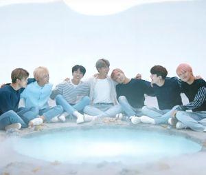 BTS s'associe à l'Unicef contre la violence et le harcèlement dans une vidéo pleine d'amour et de bienveillance
