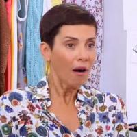 """Cristina Cordula (Les Reines du Shopping) choquée par le legging d'une candidate : """"Change ça !"""""""