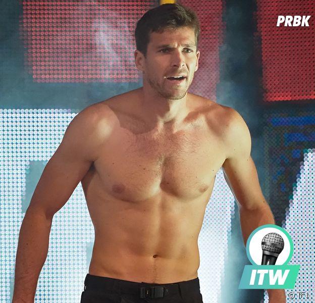 Jean Tezenas gagnant de Ninja Warrior saison 4 se confie à PRBK