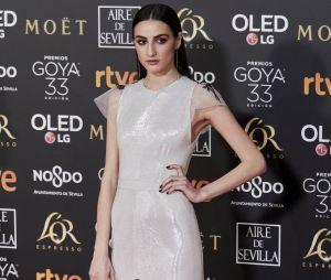 Miguel Herran (La Casa de Papel) en couple avec l'actrice espagnole Sandra Escacena ?