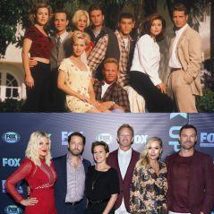 Beverly Hills 90210 : Jennie Garth, Tori Spelling... les acteurs au début de la série VS aujourd'hui
