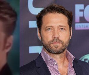 Beverly Hills 90210 : Jason Priestley (Brandon) au début de la série VS aujourd'hui
