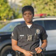 The Rookie saison 2 : Talia Bishop tuée après le départ de Afton Williamson ? On a la réponse