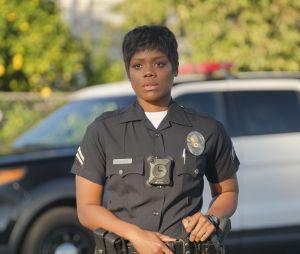 The Rookie saison 2 : Afton Williamson s'en va,Talia Bishop tuée ? On a la réponse
