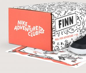 Nike lance l'abonnement pour sneakers avec Nike Adventure Club