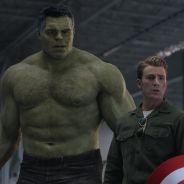 """Avengers Endgame : le """"Blip"""" de Hulk a-t-il tué des milliers d'innocents ? Le boss de Marvel répond"""