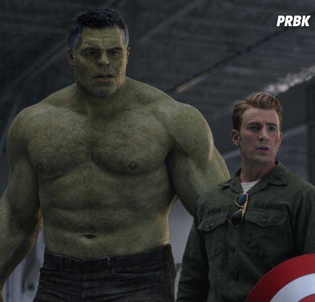 Avengers Endgame : le BLIP de Hulk a-t-il tué des milliers d'innocents ? Le boss de Marvel répond