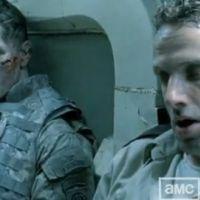 The Walking Dead ... une nouvelle vidéo promo