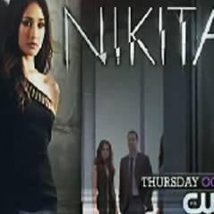 Nikita saison 1 ... le trailer de l' épisode 106