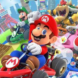 Mario Kart Tour : la date de sortie dévoilée par Nintendo, plusieurs nouveautés teasées