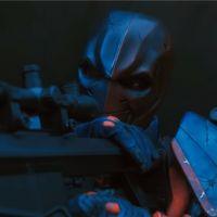 Titans saison 2 : bande-annonce ultra badass avec Deathstroke et Bruce Wayne