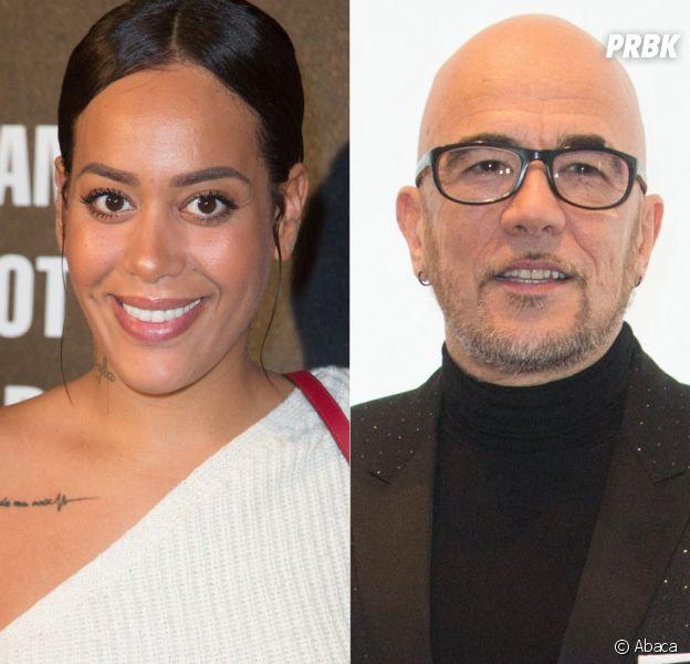 The Voice 9 : Amel Bent et Pascal Obispo rejoignent Lara Fabian et Marc Lavoine !