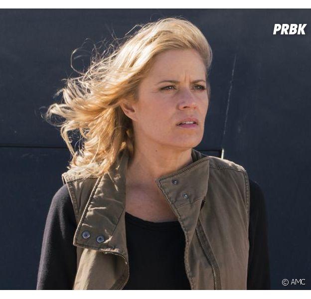 Fear The Walking Dead saison 5 : Madison de retour ? Lennie James répond à la théorie