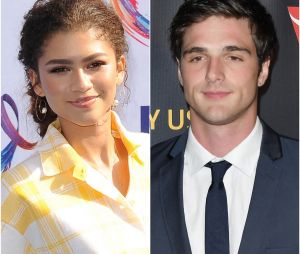 Zendaya et Jacob Elordi : les deux stars d'Euphoria en couple ?