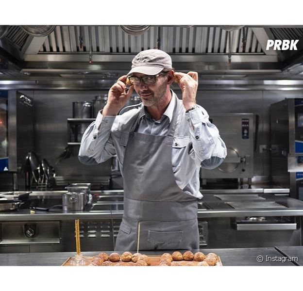 Top Chef 2020 : Paul Pairet dans le jury pour remplacer Jean-François Piège
