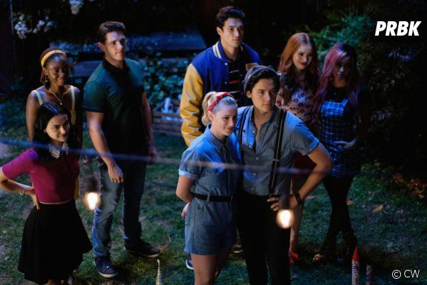 Riverdale saison 4, épisode 1 : les acteurs rendent hommage à Luke Perry