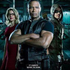 Arrow saison 8 : un Oliver différent, de la nostalgie et des grosses bagarres à venir