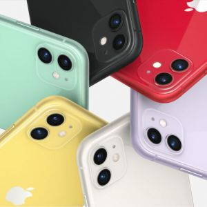 Avec ses iPhone 11 et iPhone 11 Pro, Apple fait voir double et même triple