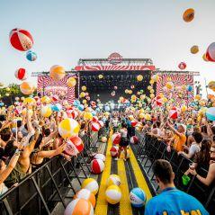 Sziget Festival 2019 : la vidéo récap de folie avec Post Malone, Ed Sheeran...