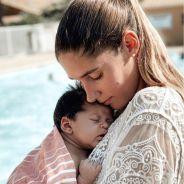Jesta (Koh Lanta) maman : poids, fatigue... elle se confie sur sa vie avec son fils Juliann