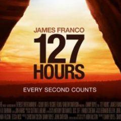 127 Hours ... Un grand rôle pour James Franco ... vidéo