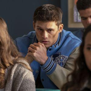 13 Reasons Why saison 4 : Monty de retour ? Timothy Granaderos donne son avis