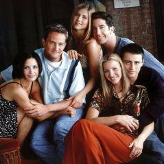 Friends a 25 ans : les acteurs et Google célèbrent l'anniversaire via des photos et des easter eggs