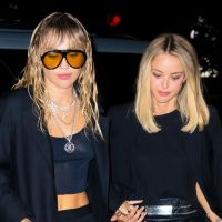 Miley Cyrus et Kaitlynn Carter, déjà la rupture ? 💔
