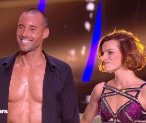 Sami El Gueddari (Danse avec les Stars 10) : sa petite amie jalouse de Fauve Hautot ? Il répond