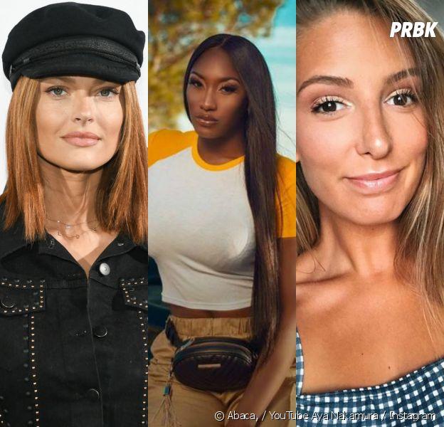 Rentrée 2019 : les 5 beauty looks naturels et efficaces pour les cours, inspirés des stars
