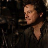 Steve ... à la découverte du thé ... Colin Firth et Keira Knightley réunis