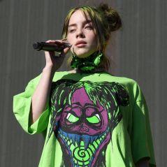 Billie Eilish en concert en France : son unique date sera en juillet 2020 au festival Lollapalooza