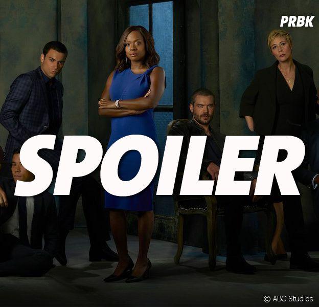 How to Get Away with Murder saison 6 : un gros mort dans l'épisode 1