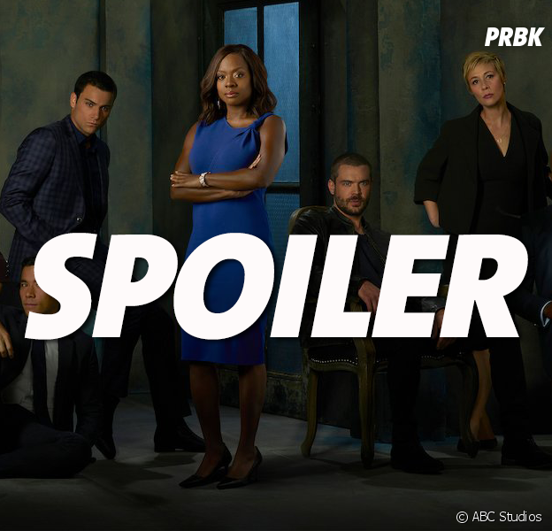 How to Get Away with Murder saison 6 : un gros mort dans l'épisode 1
