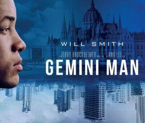 Gemini Man avec Will Smith et Mary Elizabeth Winstead.