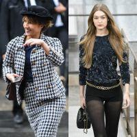 """Marie S'Infiltre évincée par Gigi Hadid du défilé Chanel : """"Elle a été agressive"""""""