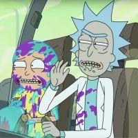 Rick & Morty saison 4 : la série de retour en automne, mais grosse déception au programme