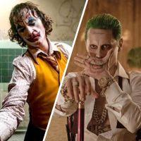 "Joker : Jared Leto en ""colère"" contre ce film"