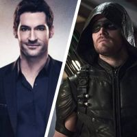 Lucifer saison 5 : Tom Ellis au casting du crossover de Arrow et The Flash ? C'est la folle rumeur