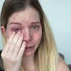 Jessica Thivenin, en larmes, donne des nouvelles de son fils Maylone après son opération