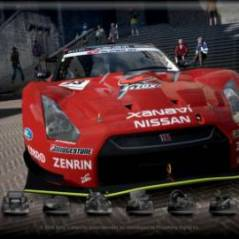 Gran Turismo 5 sur PS3 ... encore un report
