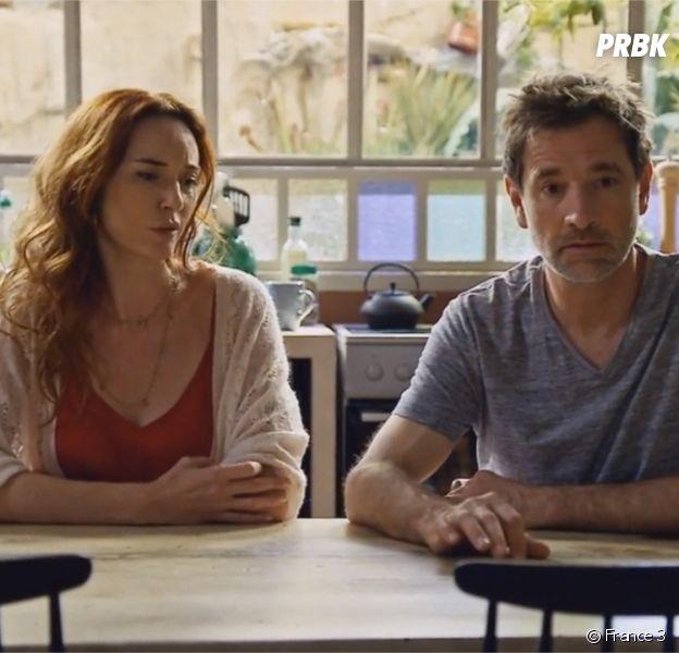 Plus belle la vie : Clément et Delphine bientôt en couple ?