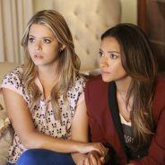 Pretty Little Liars : quelle fin pour Alison et Emily ? Sasha Pieterse donne son avis