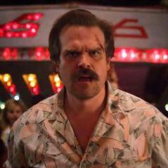 Stranger Things saison 4 : une grosse théorie sur Hopper confirmée par une photo sur le tournage ?